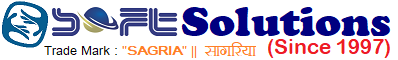 Soft Solution Logo