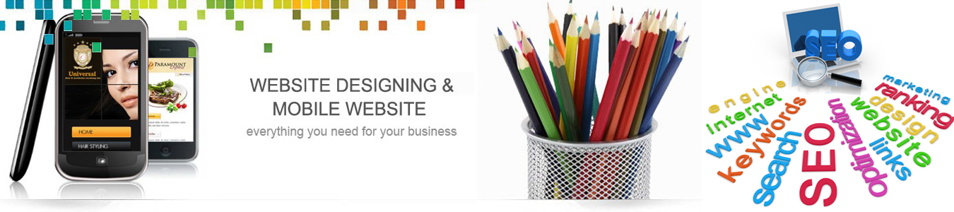 website designing company in Hisar (Haryana)